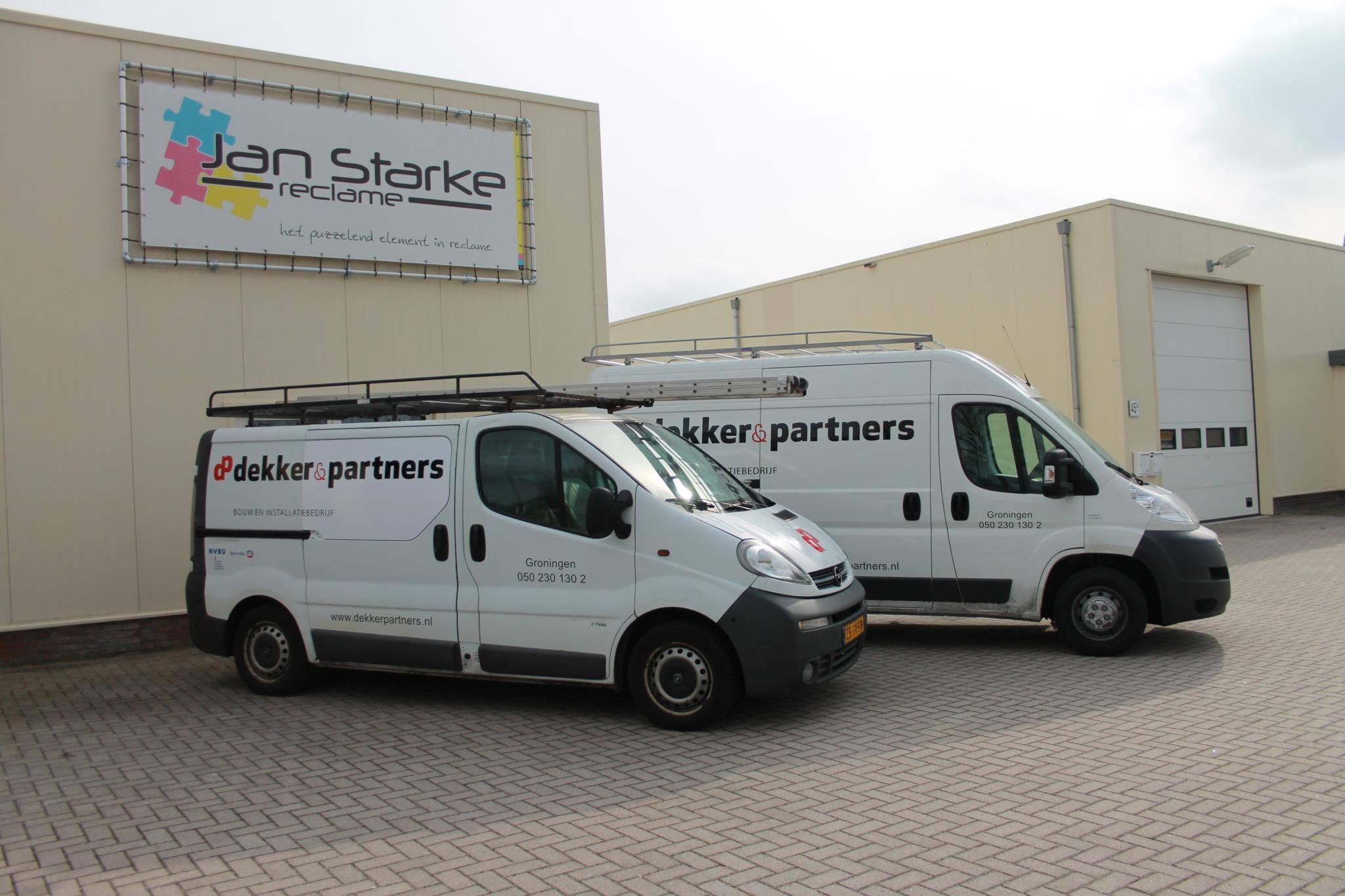 Dekker & Partners