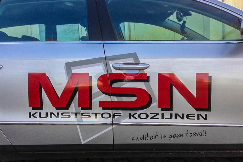 MSN Kozijnen