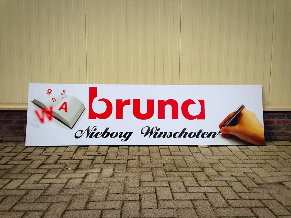 Bruna Nieborg Winschoten
